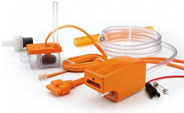 Kondensatpumpe Aspen Mini Orange Silent+
