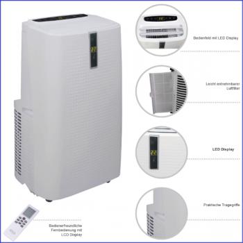 Mobile Klimaanlagen Online Shop